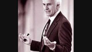Jim Rohn - Words Nourish The Mind