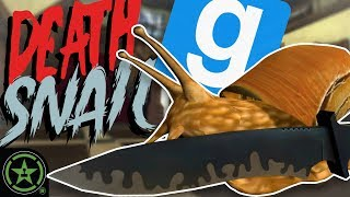 We Made Our Own Game Mode - Gmod: Death Snail