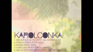 Karol Conka - Promo 06