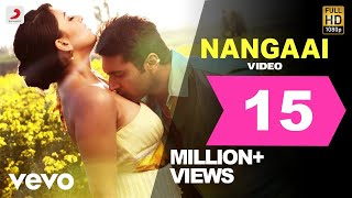 Engeyum Kaadhal - Nangaai Video   Jayam Ravi, Hansika   Harris width=