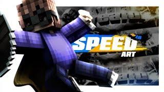 "BANNER. Speedart "" #AvatarCreatorRC. """