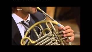 Rachmaninoff 2nd Piano Concerto, Horn Solo