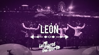 Los Tigres del Norte en León LIVE