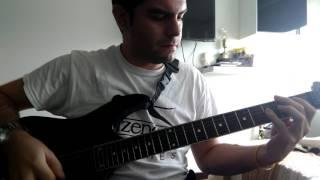 Basura - Rata Blanca (cover teaser)