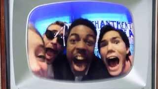 BACK TO THE FUTURE Music Video - Regent University