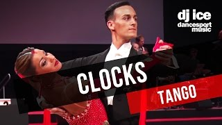 TANGO | Dj Ice - Clocks (32 BPM)