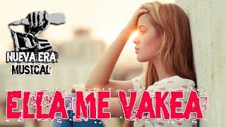 Ella Me Vakea--JR Feat JeyOne (Prod.JeyOne)