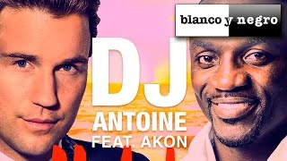 DJ Antoine Feat. Akon - Holiday (Calvo Remix) Official Audio
