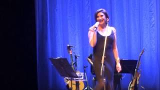Zizi Possi - Noite (ao vivo) [27/03/2014]