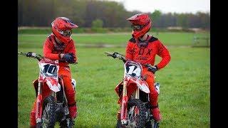 Motocross Motivação: seja o melhor