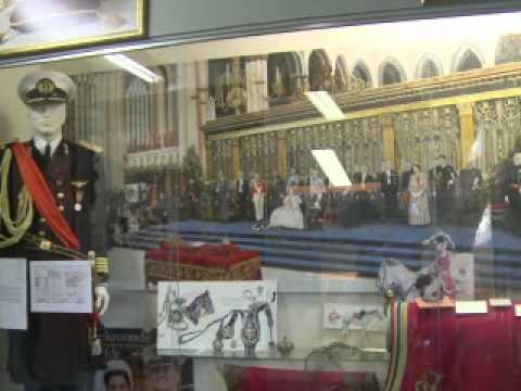 Pays-Bas: à Buren, un musée rend hommage à la famille royale