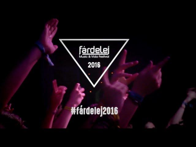 Aftermovie oficial del Fardelej 2016.