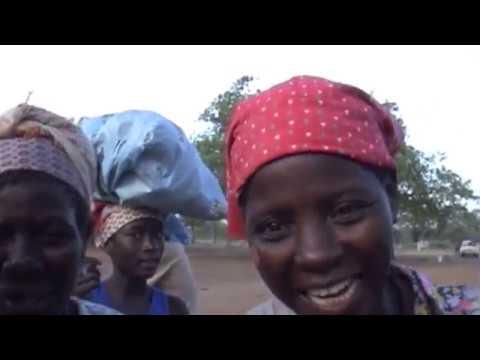 Compacto Moçambique