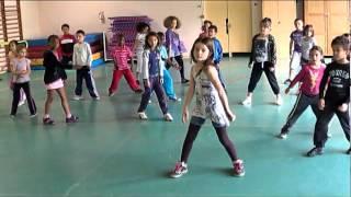 Sky'dance Class 'Hip hop'RnB Eveil Teaser.