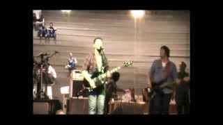 Ministério VIDA - CongreJovem 2012 #01