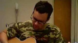 Tyler Herrin - Change of Heart (Teddy Thompson Cover)