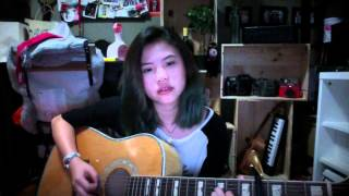 Rachael Yamagata - Be Be Your Love (Cover) • Joie Tan