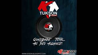 CD Tukson Alto-Falantes Dj Maycon - 04
