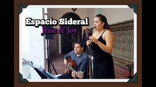Espacio Sideral - Eleganza Music Services - Madeline Alicea & Raúl Quiñones Cover