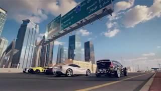 Ken Block in Dubai 🚗  #moreotdyha #МореОтдыха #kenblock #bmw #Dubai