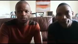 Neyi Zimu and Omega Khunou on OCRadio