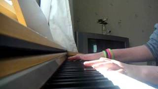 Evanescence - Thoughtless Piano