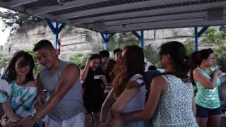 TLD: Boat Party 2k16