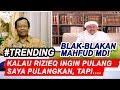 Blak-blakan! Mahfud MD: Jika Rizieq Shihab Ingin Pulang, Akan Saya Pulangkan - INews Prime 19/11