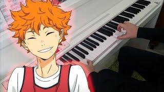 Haikyuu!! S3 Opening - Hikari Are (Piano Cover)