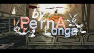 PointBlank - Don't Stop -  By  / PernaLonga