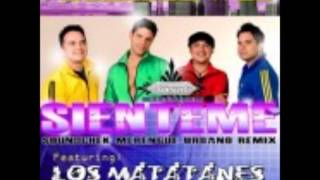 Adolescentes Ft. Los Matatanes - Sienteme