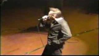 Morrissey - I Want The One I Can't Have (Royal Albert Hall)