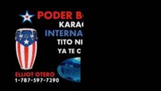 Tito Nieves - Ya Te Olvide