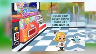 problem fantage music video