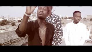 Lux Marley Feat Cheidy Beiby - Ga Dam Video Oficial HD