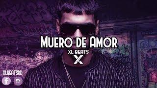 Beat Reggaeton Romantico 2017 |  Estilo Anuel AA | Uso Libre | Prod. By. XL Beats