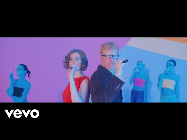 Video oficial de Danceball Domine de The New Pornographers