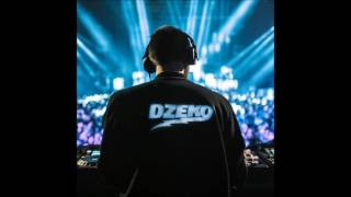 Dzeko - Fluxland 2017 (Radio Edit)