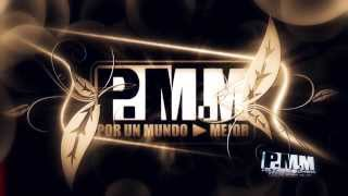 El Chacal & yakarta ft Jose El Pillo    me Castigas   live Salon Rojo   HD   PMM