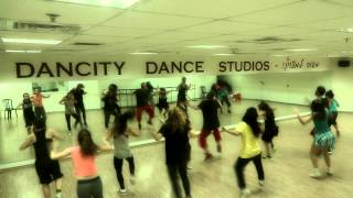 Eminem Legacy | Omer Stier | Dancity Dance Studios