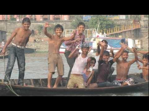A trip to Bangladesh