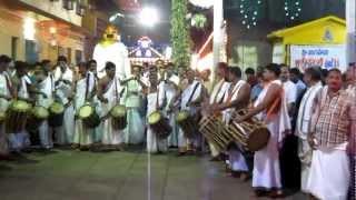 Chande Suttu (13 chandes)