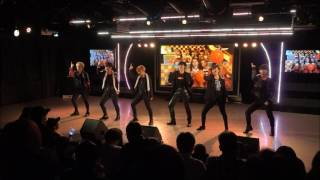 ちゅだ「BTS - Perfect Man(Original by, SHINHWA)」 ケポダンvol.15 2017.03.26