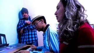 Beyonce - Halo ( versão menino da porteira cover ) Renan, Lala e Renato
