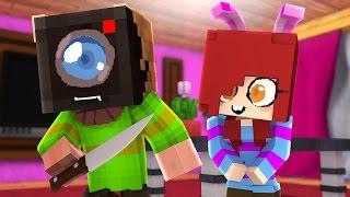 LITTELTALE MURDER | Minecraft Undertale Roleplay Minigame