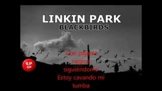 Linkin Park ft  Eminem Blackbirds subtitulado español
