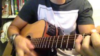 Henrique e Juliano - Não sou caloteiro ( Cover Violão )