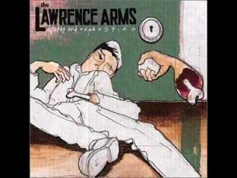 the-lawrence-arms-your-gravest-words-benjamin-idle