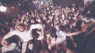Frankee + DC Breaks - Breaking Beats - Wellington NZ