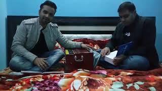 Chandigarh Song || Hafiz Harmik ft Allah Aseem